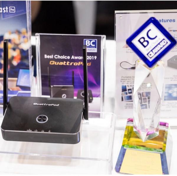 BC-Award-QuattroPod