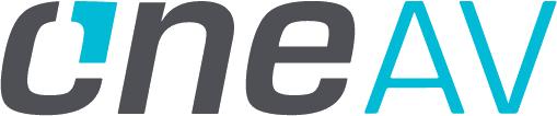 oneAV_Logo
